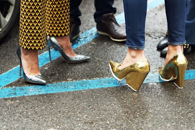 Street style gold 13