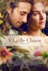 Un pequeño caos (2014) Drama de Alan Rickman