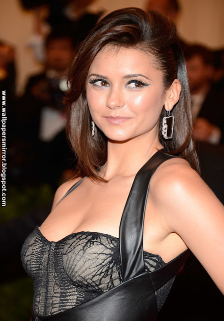 Nina Dobrev hd wallpapers latest download