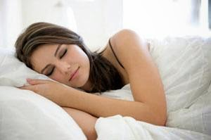 Cách để có giấc ngủ ngon