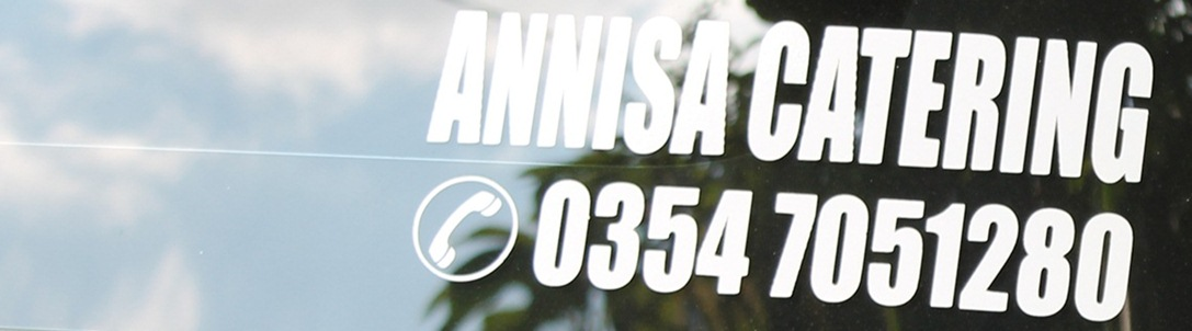 Annisa Catering