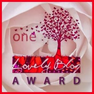 Premio concedido por otros blogueros