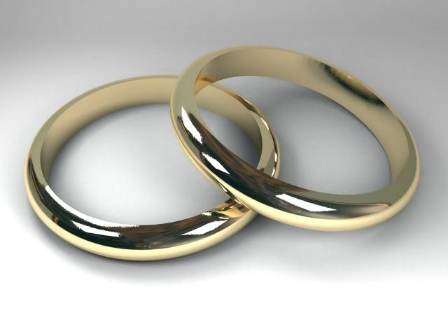 El matrimonio es una institución divina originada en el jardín del ...