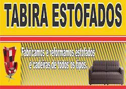 TABIRA ESTOFADOS