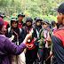 63 Peserta Ekspedisi NKRI Bidang Flora Fauna Latihan Praktek Lapangan