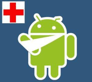 risolvere problemi su smartphone android