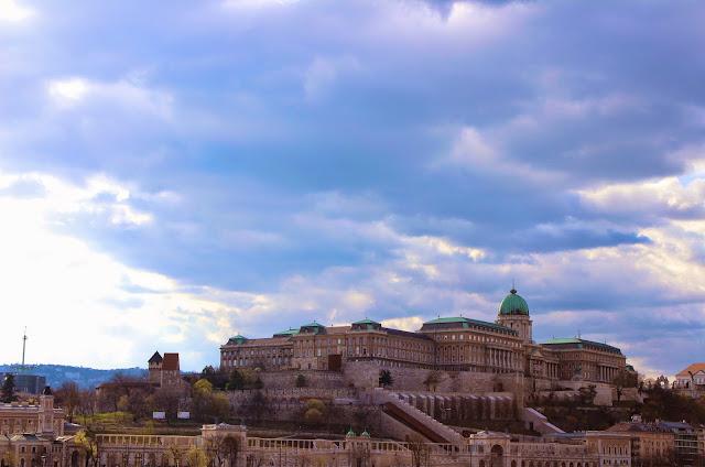 Travel Diaries: Budapest  image