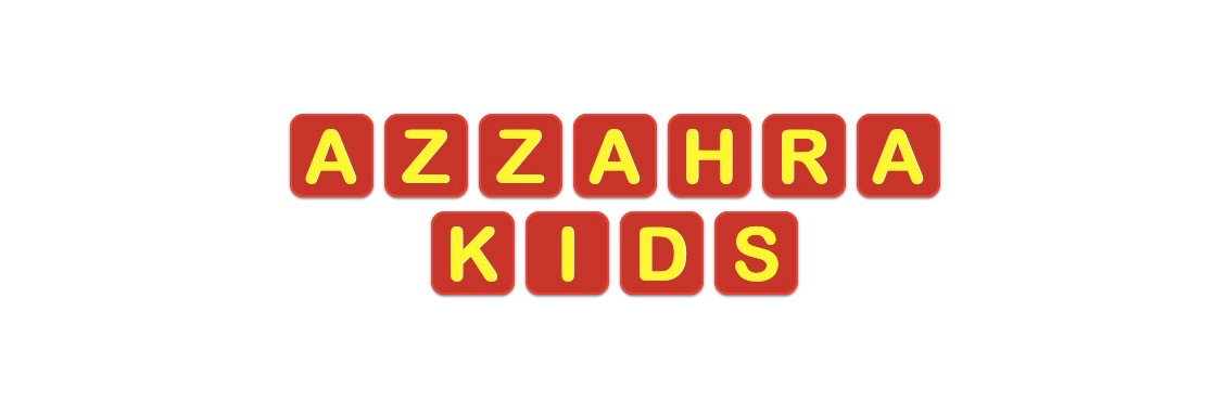 AzZahra Kids ™ - Preschool Programme (Ages 4 - 6)