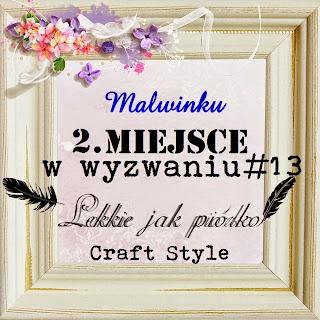 http://craftstylepl.blogspot.com/2015/03/wyniki-wyzwania-lekkie-jak-piorko.html