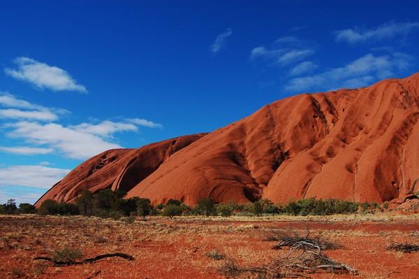 Uluru-Kata Tjuta National Park,Australia