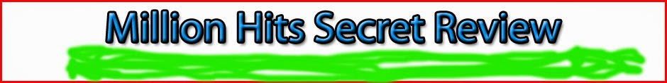 Million Hits Secret Review: Must Read Before Buy Million Hits Secret