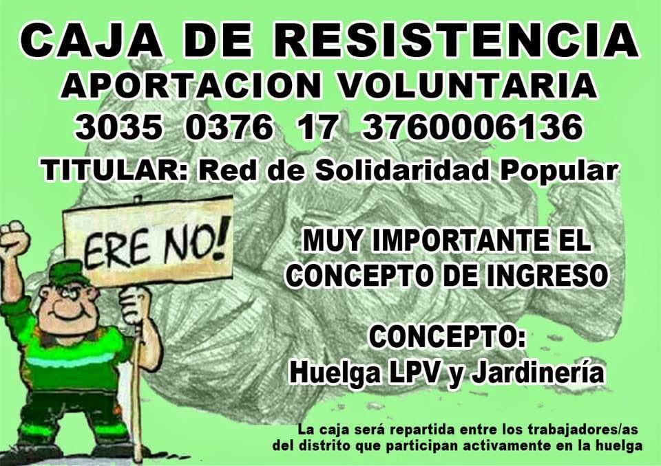 Cgt jardineria aragon huelga en limpieza jardineria de madrid - Trabajo de jardineria en madrid ...