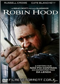 Robin Hood Torrent Dual Áudio