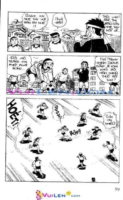 Jindodinho - Đường Dẫn Đến Khung Thành III  Tập 14 page 59 Congtruyen24h