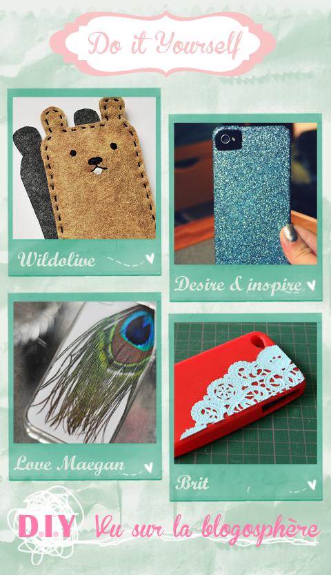 diy coque iphone modeuse timbree blog maman mode et bons plans en belgique. Black Bedroom Furniture Sets. Home Design Ideas