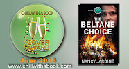 Cover of the Month for June - The Beltane Choice by Nancy Jardine
