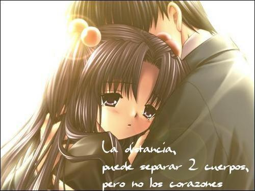 imagenes de amor distancia. wallpaper amor a distancia