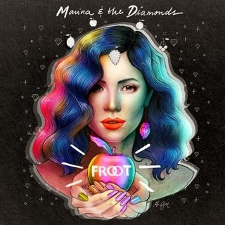 Happy Lyrics - MARINA AND THE DIAMONDS