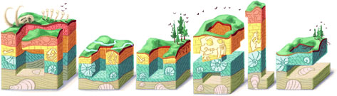 google nicolas steno logosu