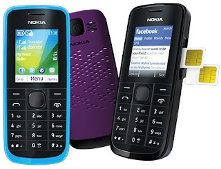 Nokia 114 launched at Rs 2,549