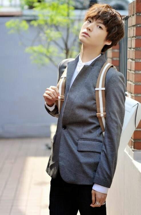Foto Ahn Jae Hyun7