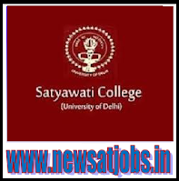 satyawati+college+recruitment