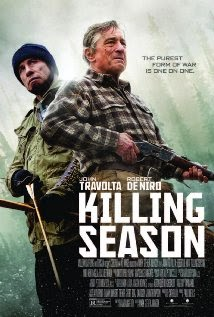Killing Season 2013