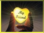 Meu Coração, meu Amigo