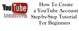 How to create a youtube account without gmail.com