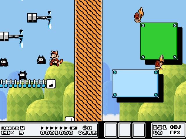 Game Super Mario Bros (PC) Download | noenest-tapa
