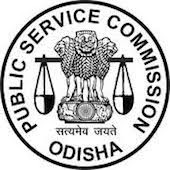 Odisha Public Service Commission Recruitment 2015