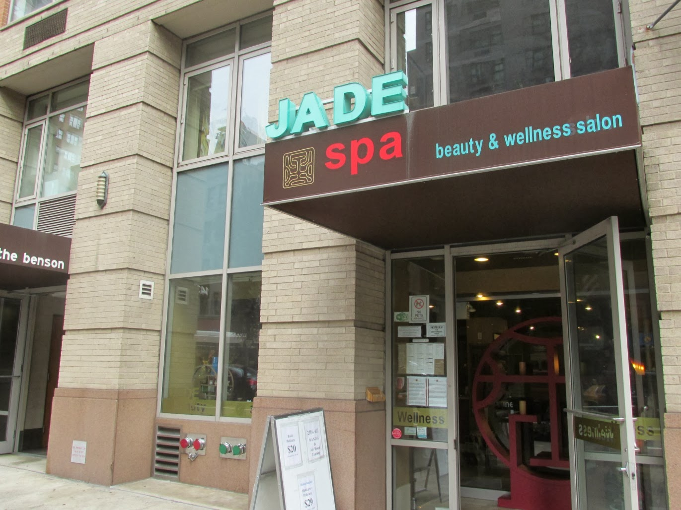 Murray Hill Day Spa Reviews