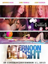 Afternoon Delight (2013) [Latino]