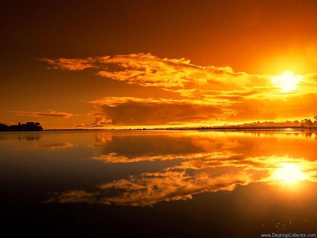 Pocketburgers Com Amazing Sunsets