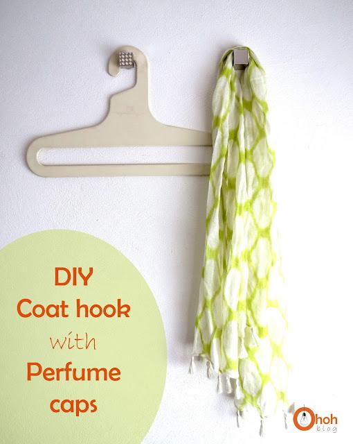 DIY Coat hook