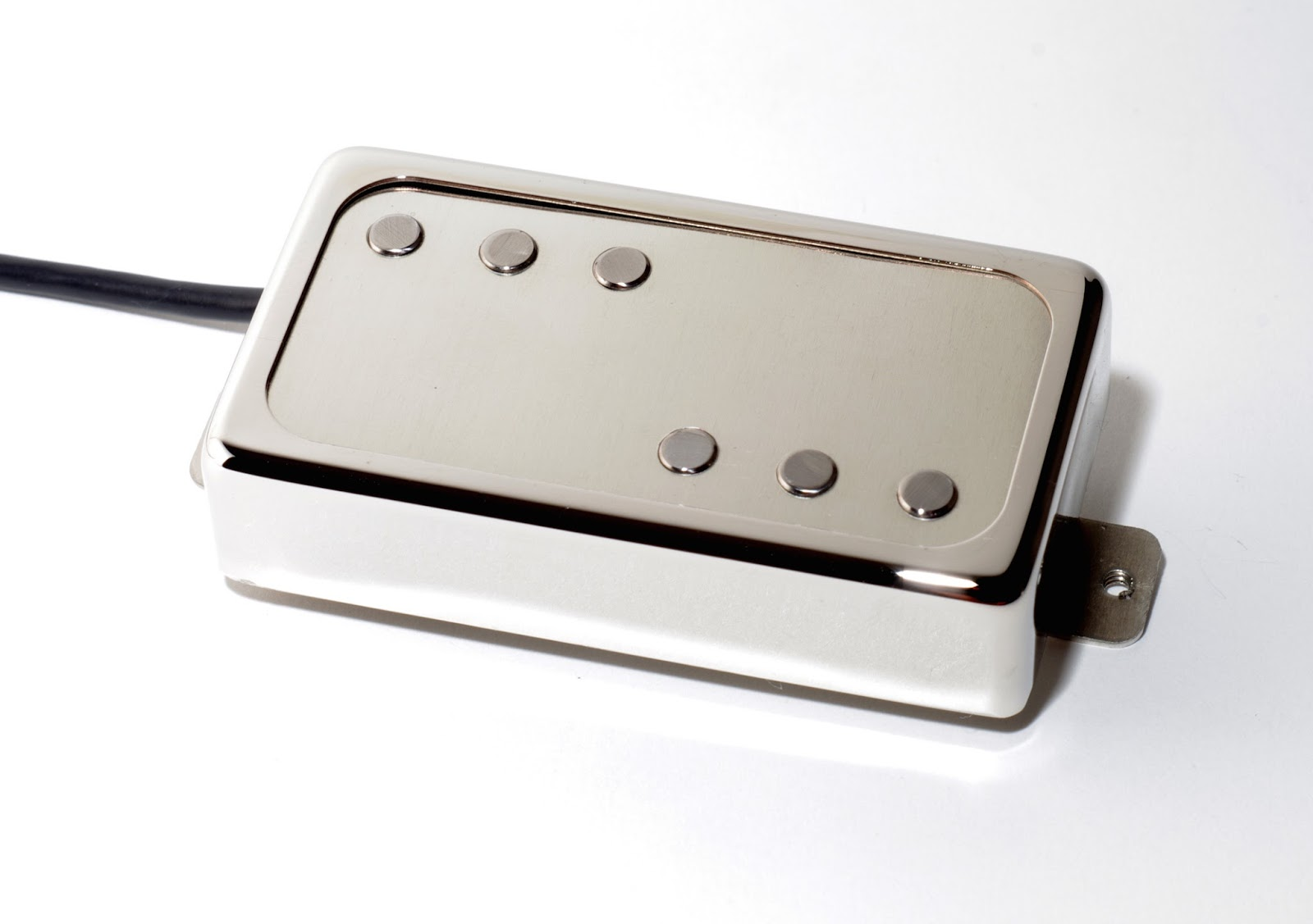 Schuyler Dean Pickups How do humbuckers work