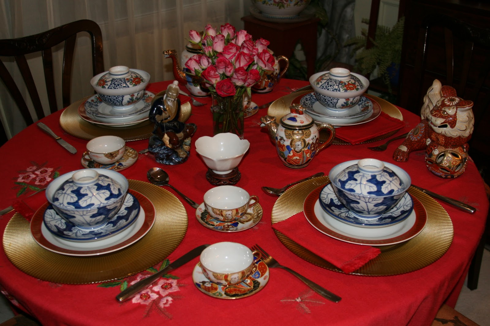 Fabby 39 S Living My Asian Tablescape