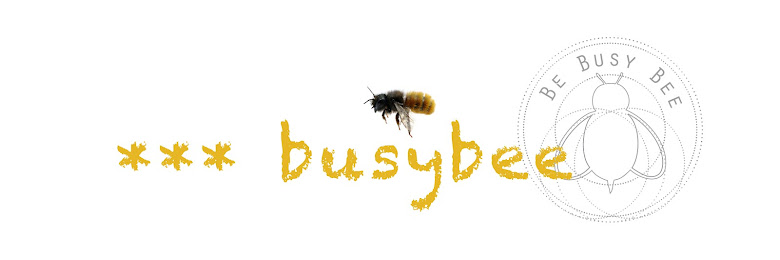 *** busybee