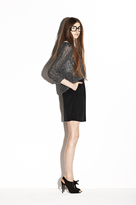 Milly Pre-Fall 2013 Collection