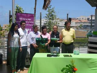 I Campeonato Femenino de Pitch & Putt de Canarias
