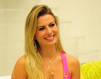 Confira a transformação da ex-BBB13 Fernanda Keulla