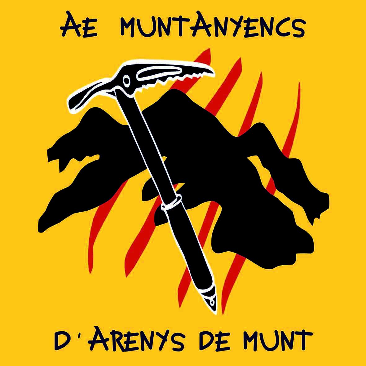 Muntanyencs d'Arenys de Munt