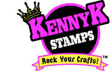 kenny k digital stamps