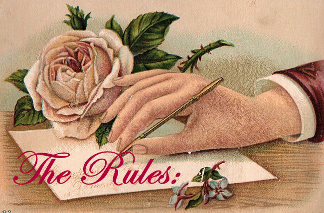 Write a Love Letter to Your Vulva: A VLL Love Letter Contest