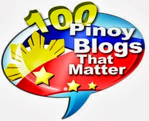 100 Pinoy Blogs That Matter