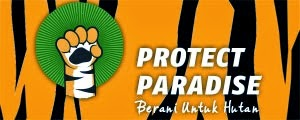 Protect Paradise
