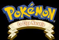 Pokemon La Liga Naranja
