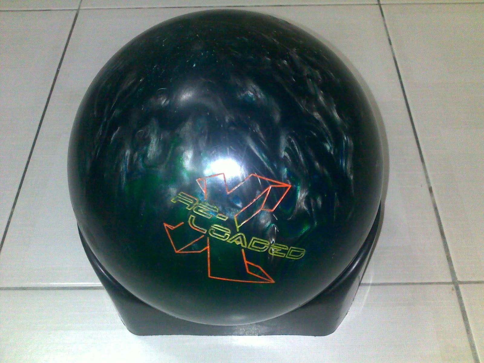 Storm xxx factor bowling ball