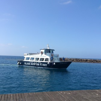 Ferry Lineas Blue Bird, Gran Canaria