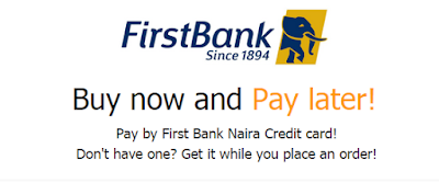 jumia firstbank